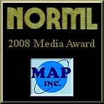NORML 2008 Media Award